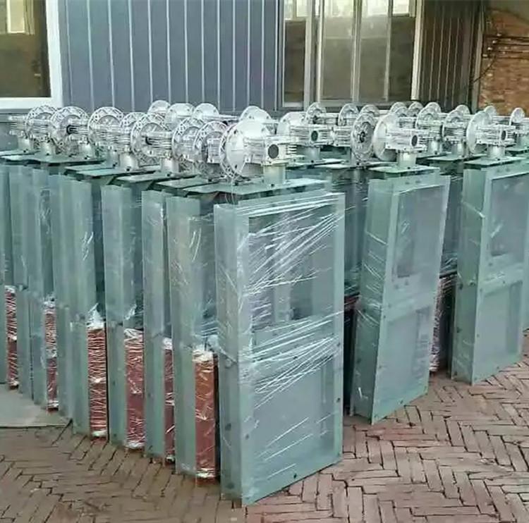 江苏插板阀生产厂家